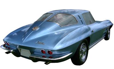 1963 67 Catalog 183 C2 Corvette Parts And Accessories